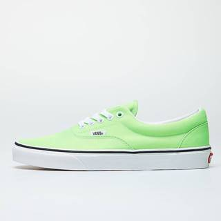 Vans Era (Neon) Green Gecko/ True White