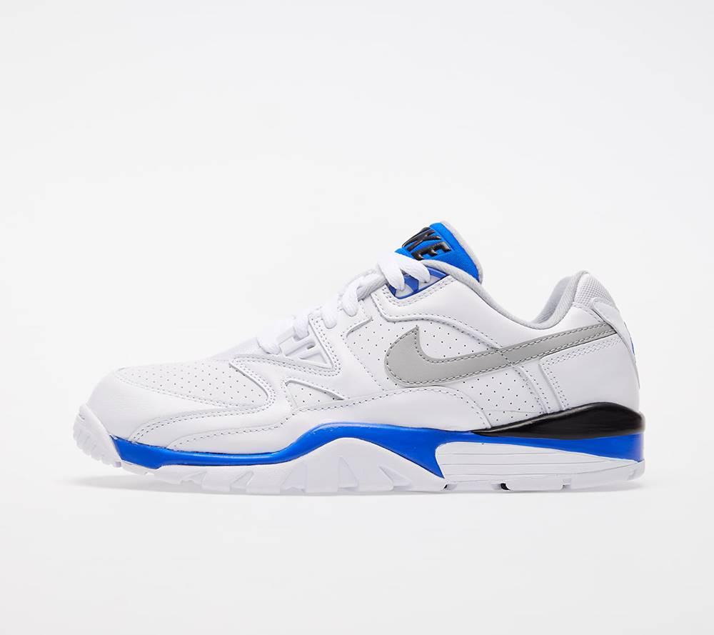 Nike Nike Air Cross Trainer 3 Low White/ Lt Smoke Grey