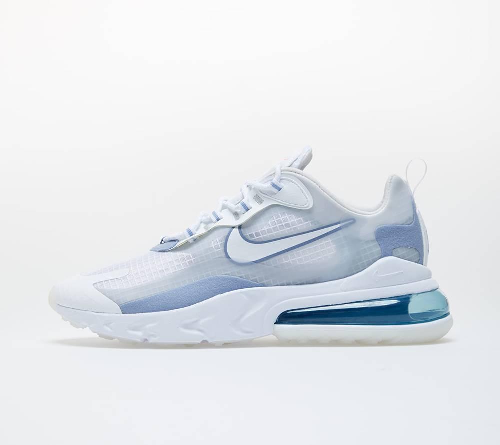 Nike Nike Air Max 270 React SE White/ White