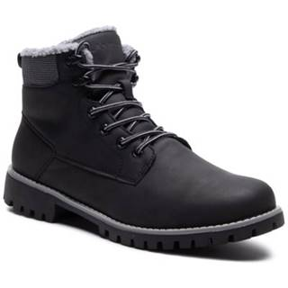 Šnurovacia obuv Lanetti S20C747A-1 Ekologická koža/-Ekologická koža